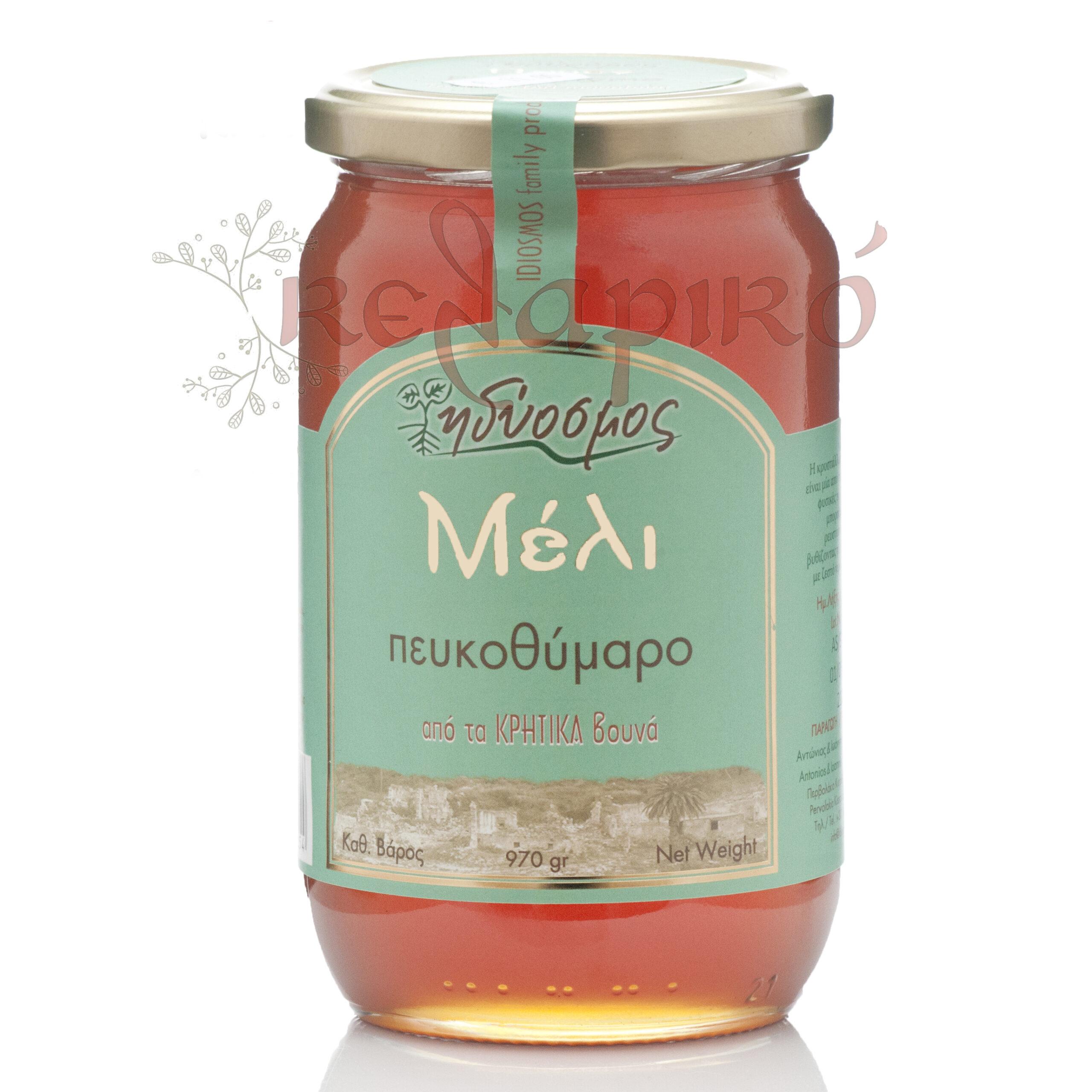 Μέλι Πευκοθύμαρο